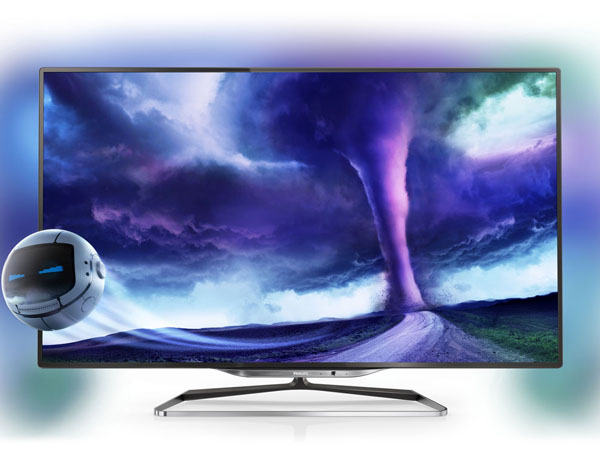 Philips UHD TV